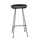 Wellesley Modern 32 Bar Stool by Union Rustic