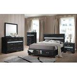 Olney Standard Configurable Bedroom Set by Rosdorf Park