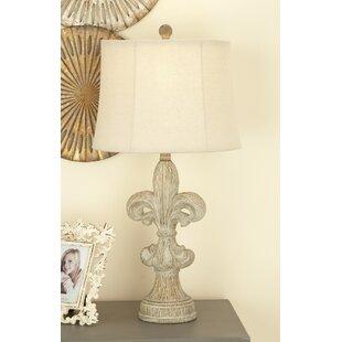 Polystone 28 Table Lamp