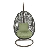 Skye Bird's Nest Swing Chair with Stand