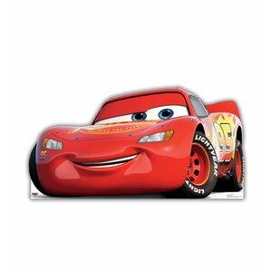 Lightning McQueen Cars 3 Standup