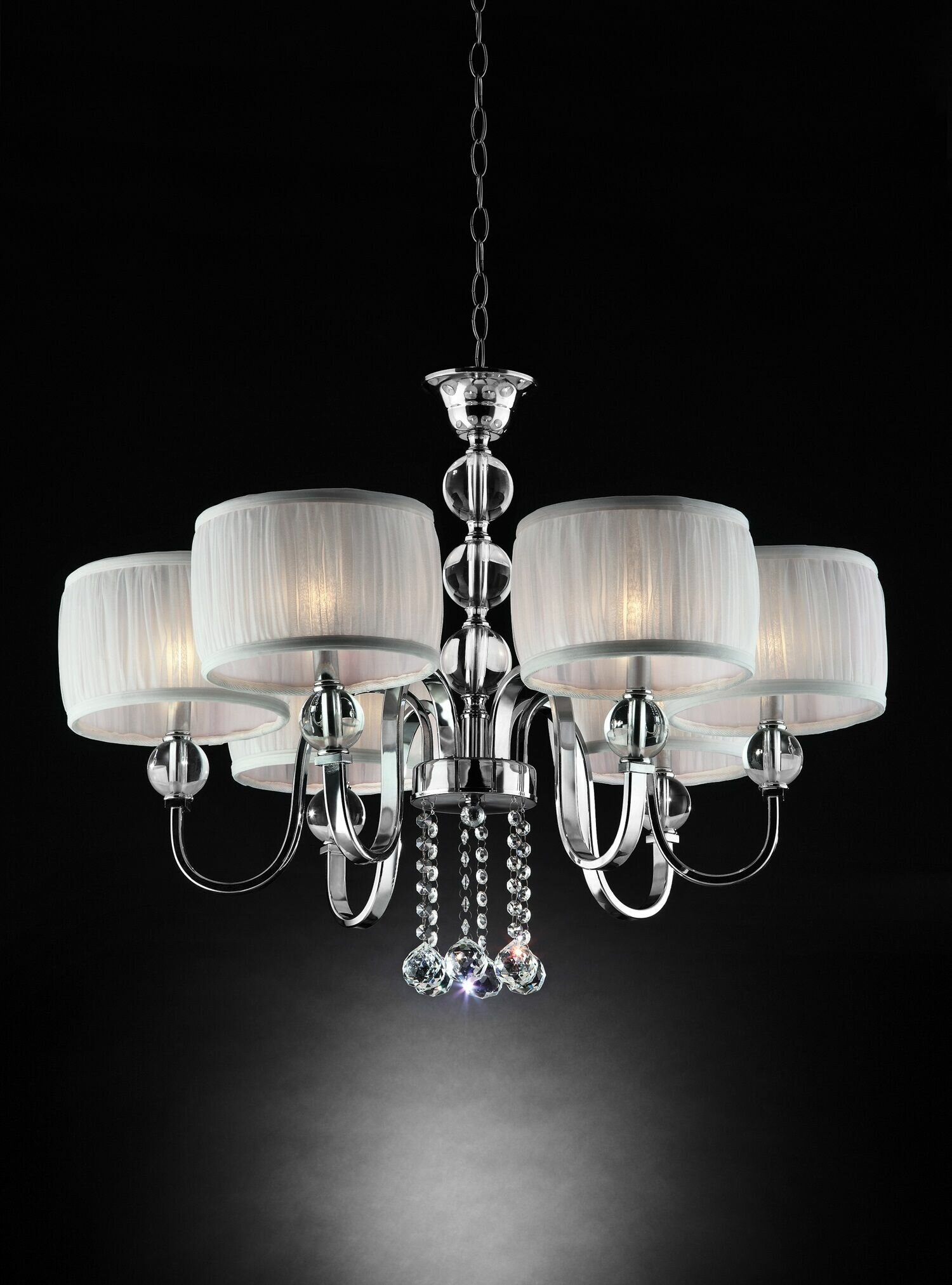 Rosdorf Park Neal 6 Light Shaded Classic Traditional Chandelier Wayfair
