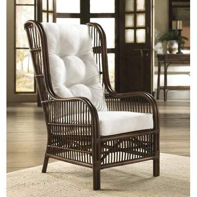 Farmhouse Amp Rustic Wingback Accent Chairs Birch Lane