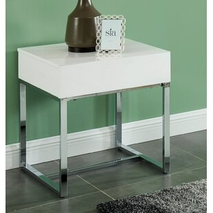 Bayer End Table