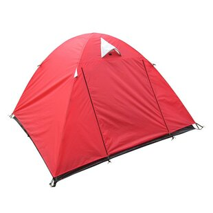 Inland Products Dome Camping 3 Person Tent