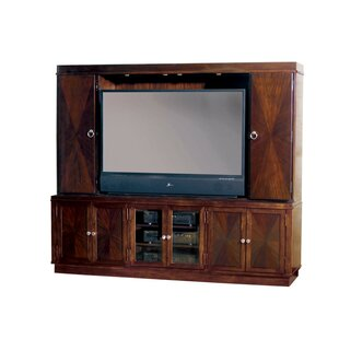 Online Reviews Waymon Entertainment Center for TVs up to 49 by Bloomsbury Market Reviews (2019) & Buyer's Guide