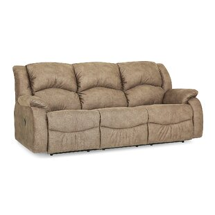 Dane Reclining Sofa by Palliser Furniture Sale