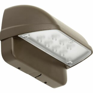 20-Watt LED Outdoor Security Wall Pack by Progress Lighting