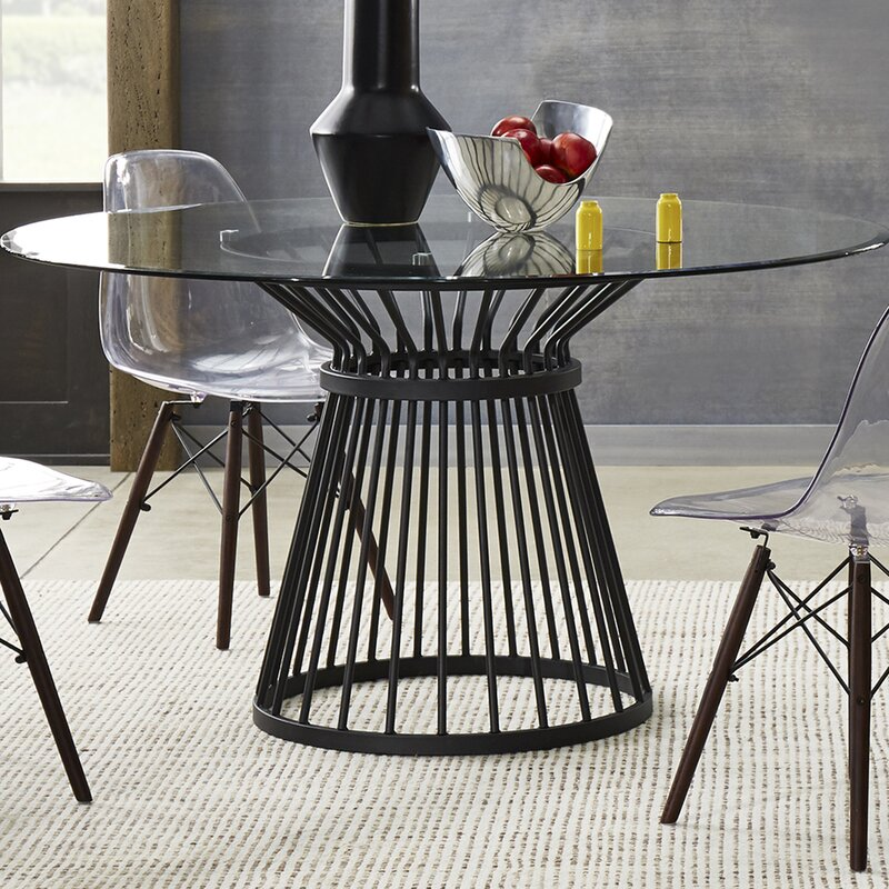 Carolina Dining Table by Wayfair