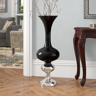 2a8705c73288 Large Floor Standing Vase | Wayfair.co.uk