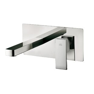 WS Bath Collections Elle Single Handle Wa..