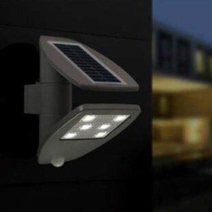 6 Light Security Light By Symple Stuff