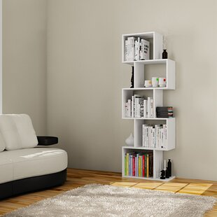 Chauncey Bookcase By Ebern Designs
