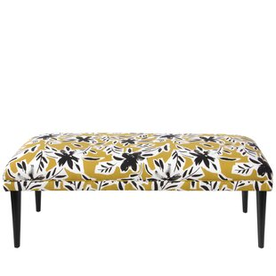 Grinstead Upholstered Bench