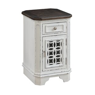 Quickep 1 Door Accent Cabinet ..