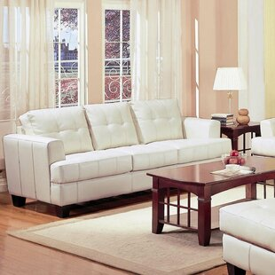 Romina Configurable Living Room Set