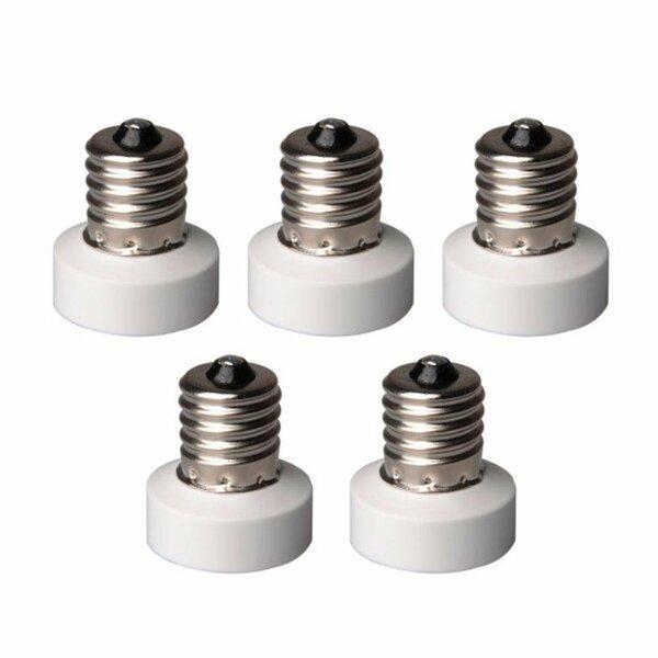 Candelabra Light Bulb Socket