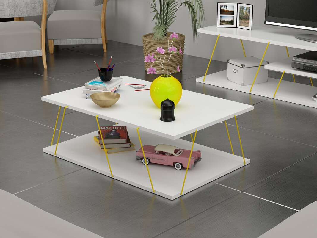 Colette Coffee Table Amazing Ideas