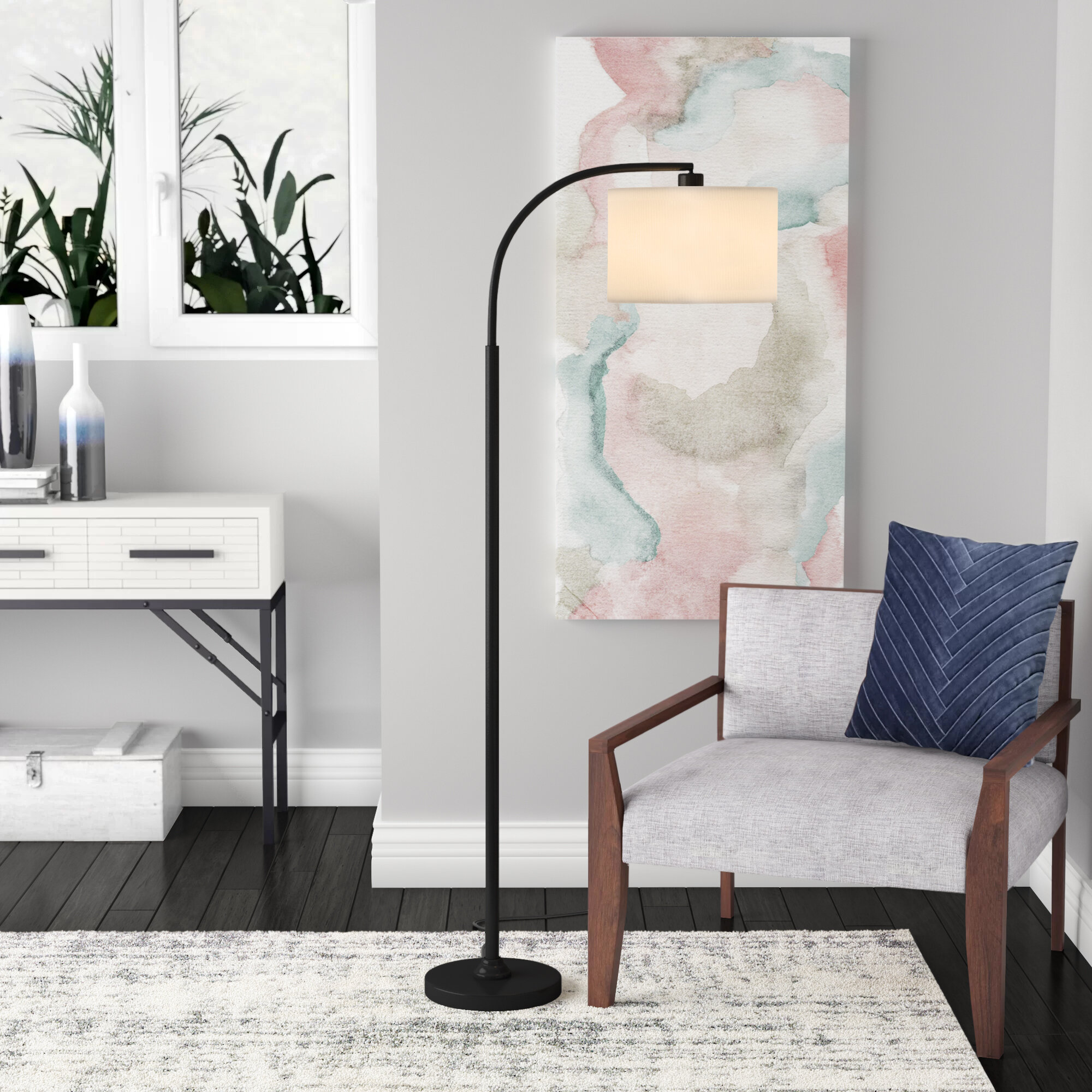 Floor Lamps Free Shipping Over 35 Wayfair