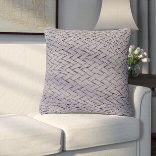 Eastlawn 100% Cotton Throw Pillow