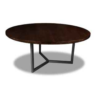 Gowen Dining Table by Williston Forge No Copoun