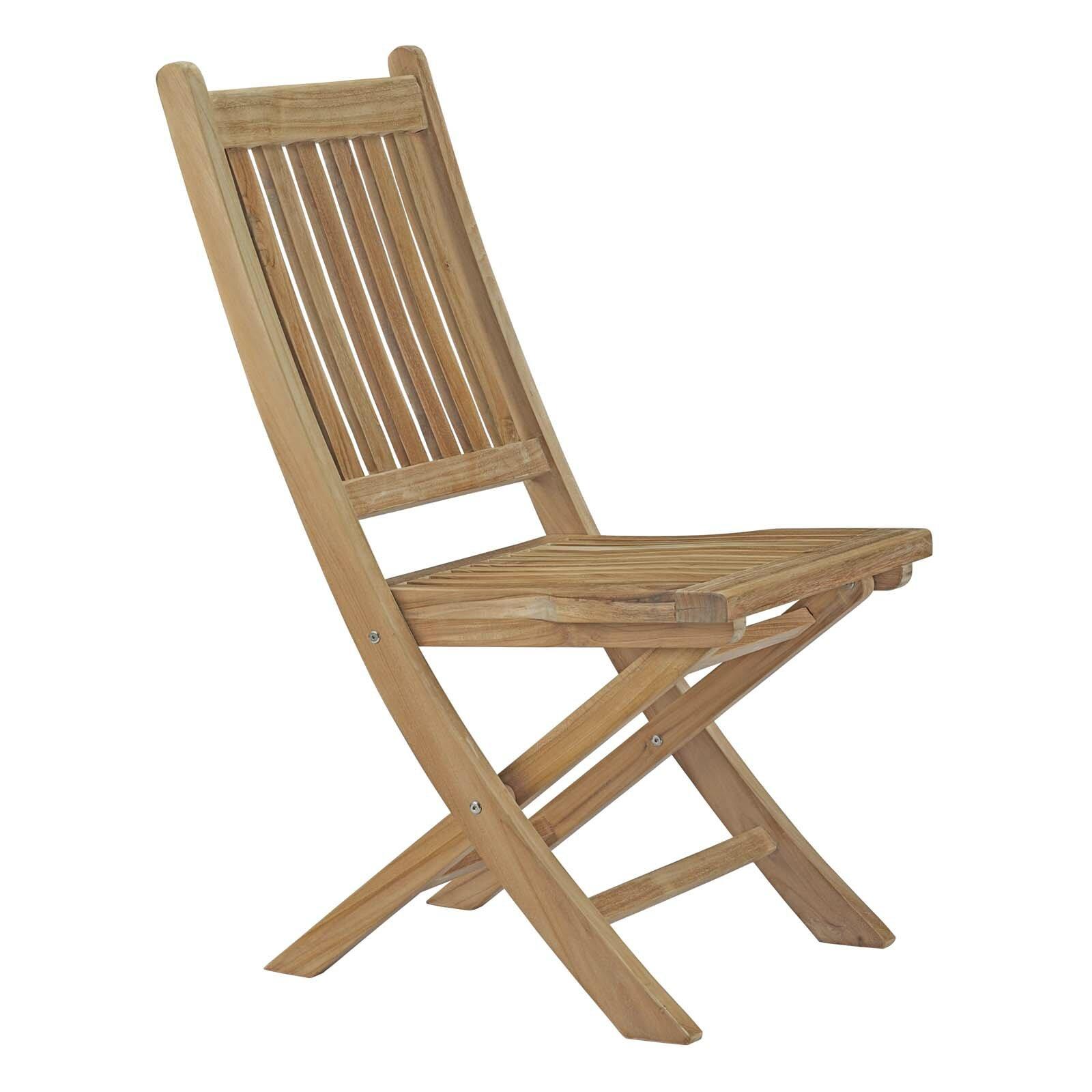 Highland Dunes Warlick Patio Chair Wayfair