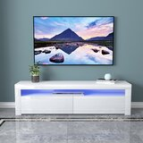Nazan TV Stand for TVs up to 70 by Wrought Studio™