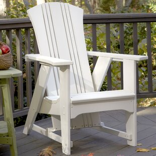 Carolina Preserves Adirondack Chair by Uwharrie Chair Savings