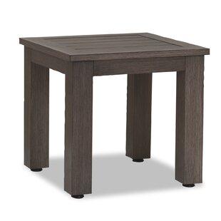 Laguna Metal Side Table