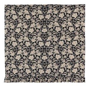Theiss Cotton Ruffled Shower Curtain