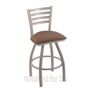 Trend Evers 36 Swivel Bar Stool by Winston Porter