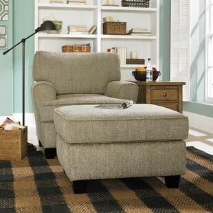 Putterham Configurable Living Room Set by Alcott Hill