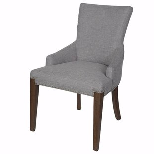 Kobe Side Chair by Darby Home Co