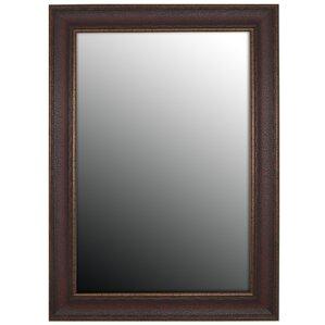 Brown Wall Mirror rustic wall mirrors you'll love | wayfair