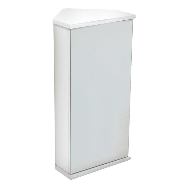 Corner Mirror Cabinet Wayfair Co Uk