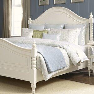 Federigo Panel Bed