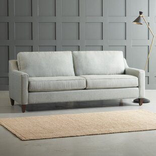 Order Jesper Sofa by Wayfair Custom Upholstery™ Reviews (2019) & Buyer's Guide