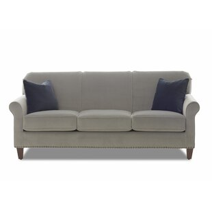 Shipley Sofa by Alcott Hill