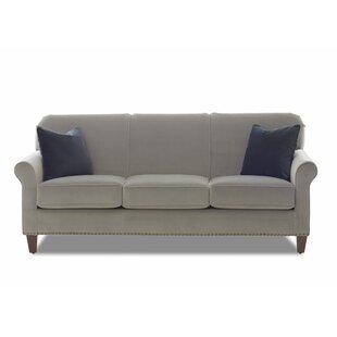 Shipley Sofa by Alcott Hill Best