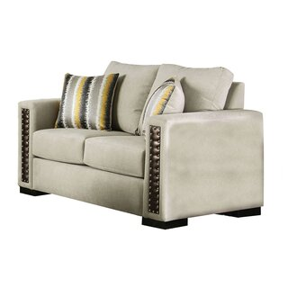 Annabell Loveseat by Red Barrel Studio SKU:DB221668 Guide