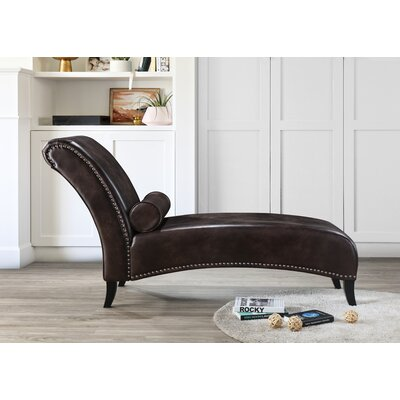 Traditional Chaise Lounge Chairs You Ll Love In 2020 Wayfair