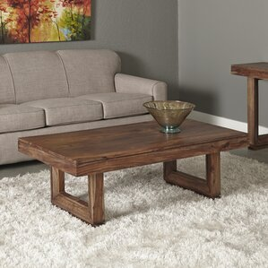 Anheuser Coffee Table by Foundry Select