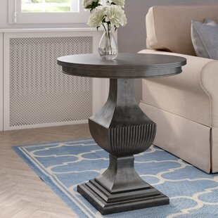 Ormond End Table by Astoria Grand