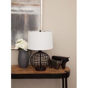 Hollon 25 Table Lamp