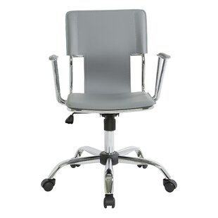 Arlingham Task Chair by Wrought Studio Modern