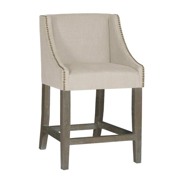 Gabby Winston Bar Stool Wayfair