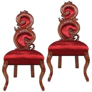 Design Toscano Renaissance Side Chair (Set of 2)