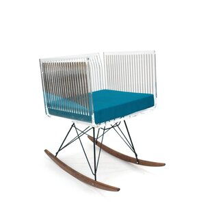 Uresti Rocking Chair by Br..