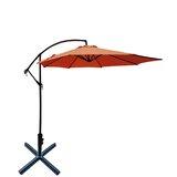 Basey 10 Cantilever Umbrella