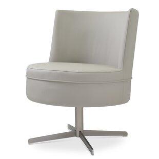 Hilton 4Star Swivel Barrel Chair